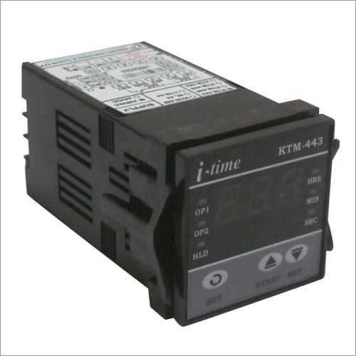 Digital Preset Timer KTM-443/KTM-773/KTM--993