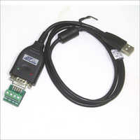 RS-485 to USB converter