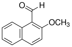 2 Methoxy 1 naphthaldehyde 98%