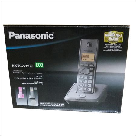 Panasonic Cordless Mobile