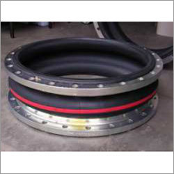Flanged Rubber Bellow