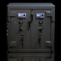 Double Door - DUAL Bio LCD 99