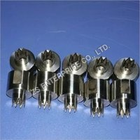 8mm Toothed punch/8mm teeth punch /8mm serrated punch