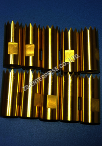 3mm to 50mm Crown Punch