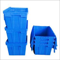 Plastic Moving Box
