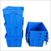 Plastic Moving Box