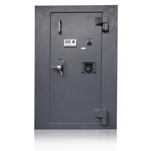 Heavy Duty Bio+KABA lock Door