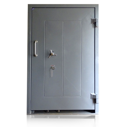 7-Feet Key Door