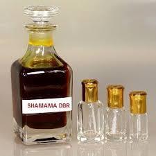 Natural Shamama Attar