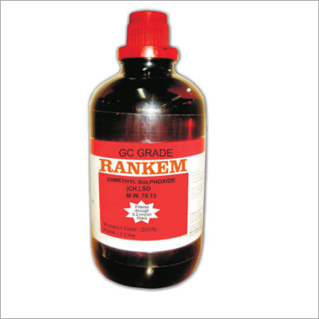 Rankem GC Solvents
