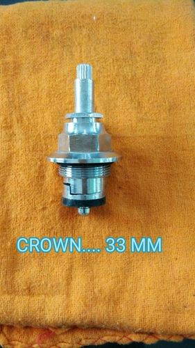CROWN SPINDLE