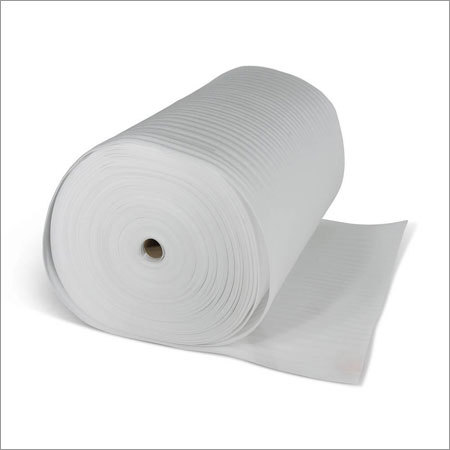 EPE Foam Transparent Roll