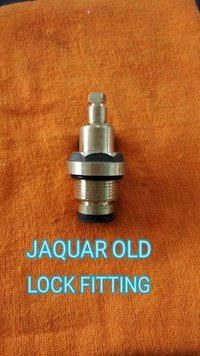 JAQUAR OLD LOCK FITTING