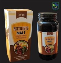 Ayurvedic Fruit Malt with Herbs