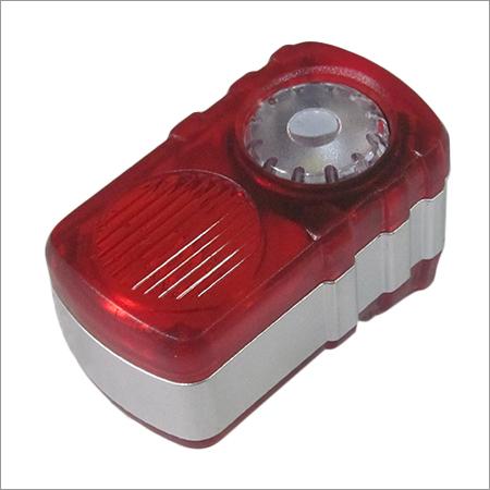 Cycle Headlight