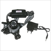 Cycle Headlamp
