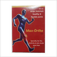 Arthritis Ortho Oil