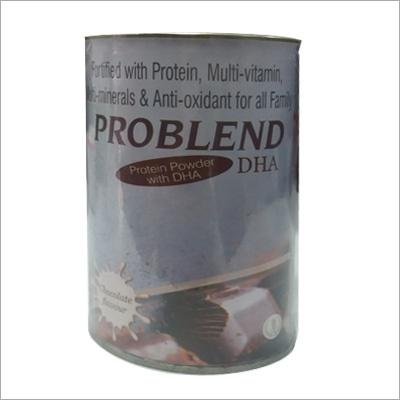 Multivitamin DHA Protein Powder