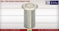 Pipe Socket Dust Proof Type