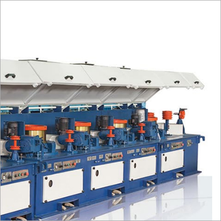 BB Type Wire Drawing Machine