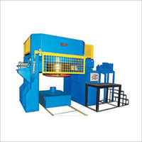 Inverted Vertical Type Wire Drawing Machine