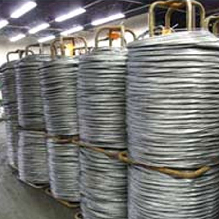 Stainless Steel Wire Plants