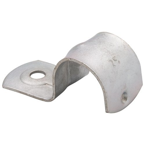 Stainless Steel Half Saddle