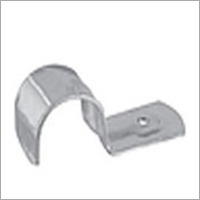 Saddles - Zinc Platted