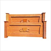 Stylish Wooden Cot