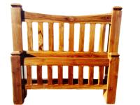 Stylish Wooden Cot