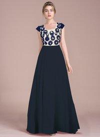 Designer Fancy Gowns