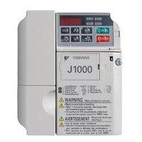 Yaskawa AC Drive J1000