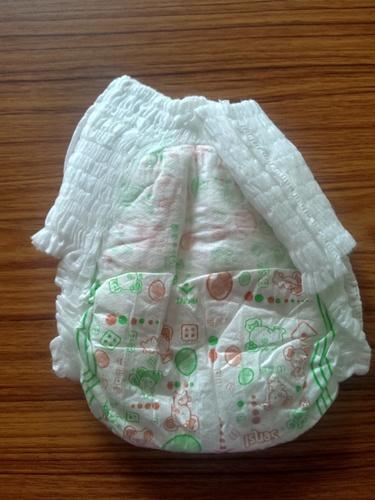 Baby Panty Diaper