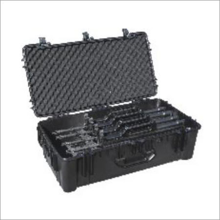 Portable Military Gun Case