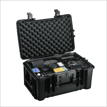 Waterproof DSLR Plastic Case