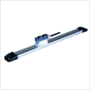 Linear Magnetic Scale
