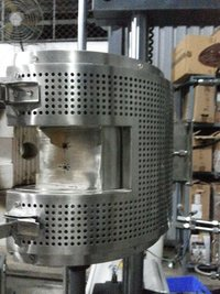 Split Tube Furnace
