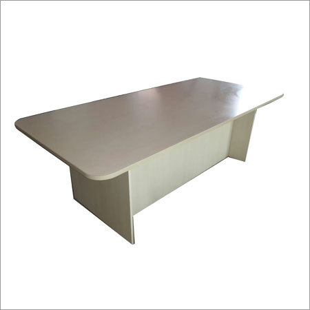 Discussion Rectangular Table