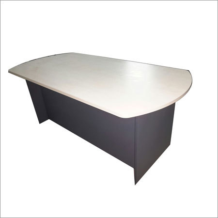 Discussion Oval Table