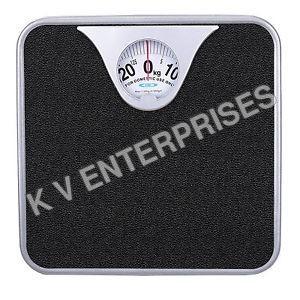 body weighing machine