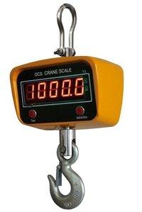 Crane Scale Machine