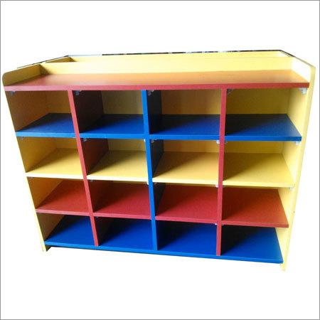 Multi Color Storage
