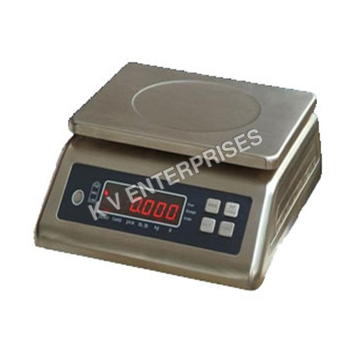 Weight Scales Solutions