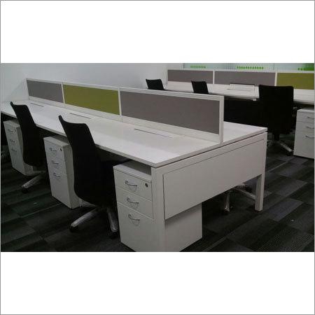 Office Modular Work Stations
