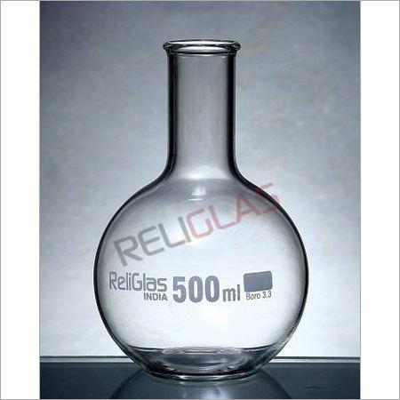 02.333 Flat Bottom Flask