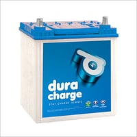 Heavy E Rickshaw Battery