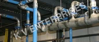 Air Pipeline