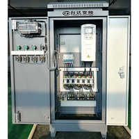 Control Cabinet, Electric Control Cabinet