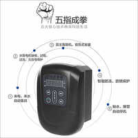 VFD Inverter for Constant pressure Water-supply