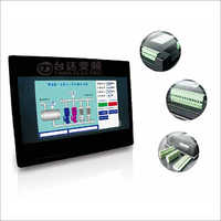 HMI, Touch Screen